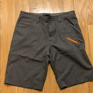 Inc shorts (34 waist)